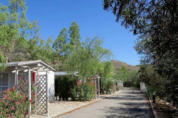 Calle bungalows